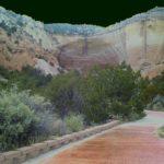 echo amphitheater